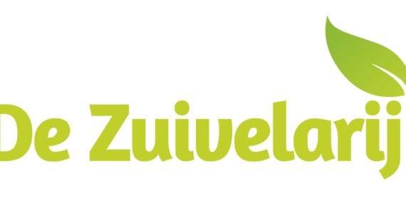 logo De Zuivelarij