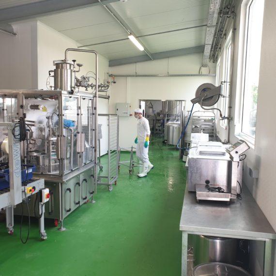 atelier, kaasmakerij, werkplaats, werkruimte