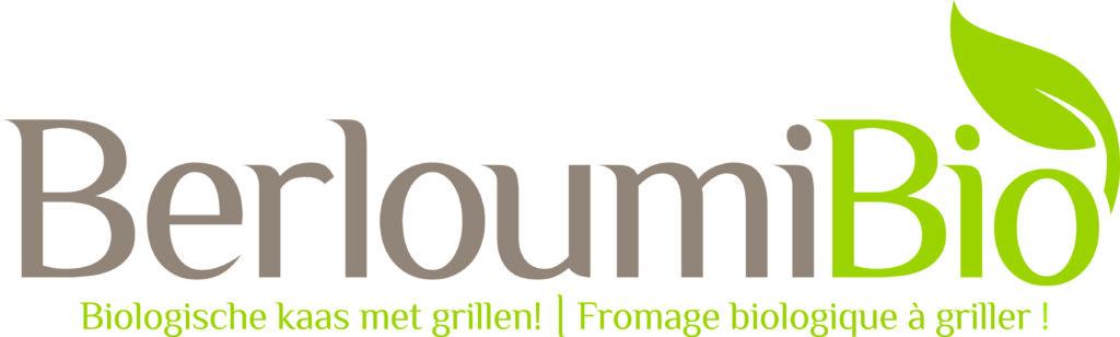 Logo Berloumi Bio, Berloumi Bio