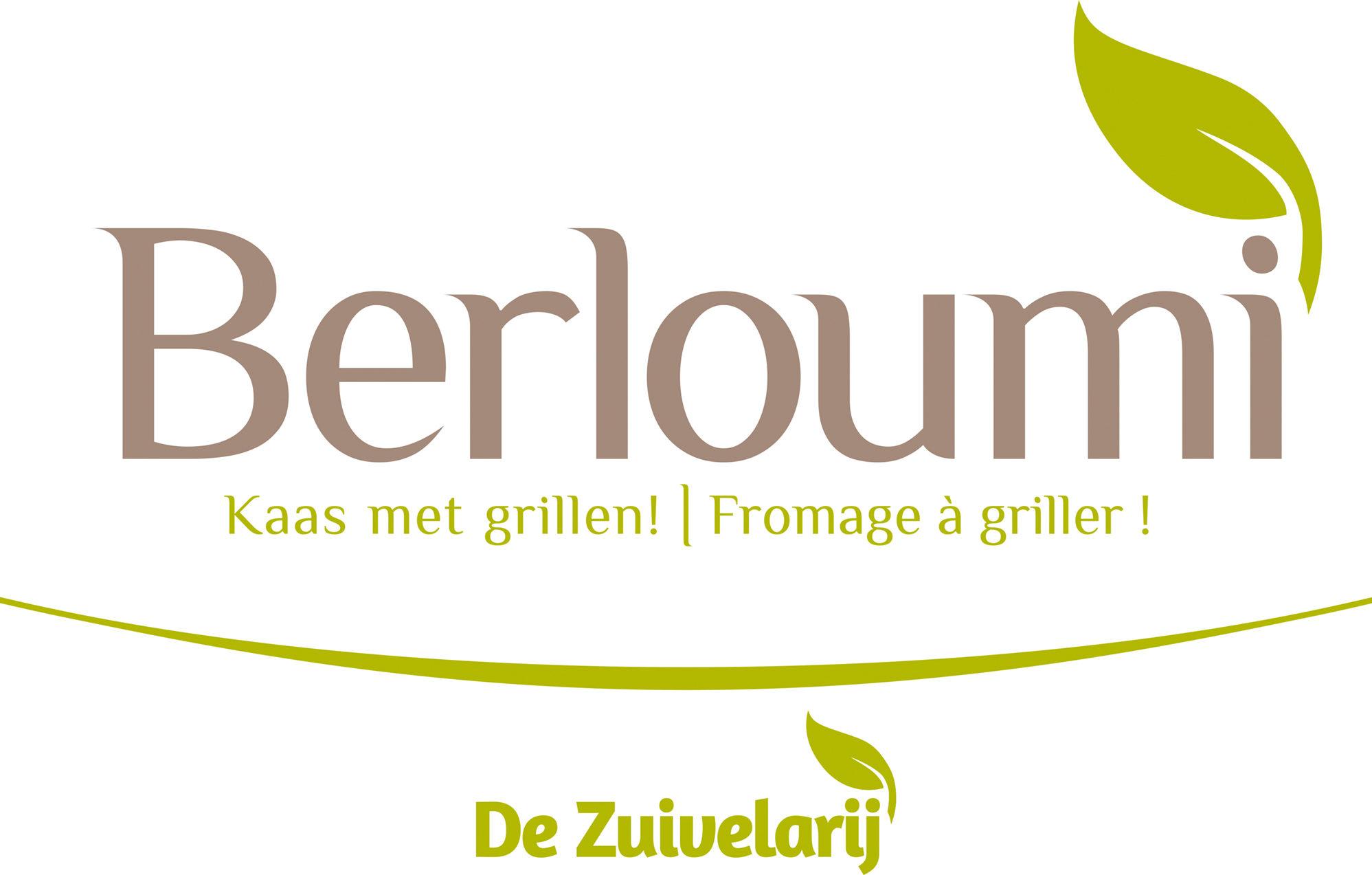 Logo Berloumi alle merken