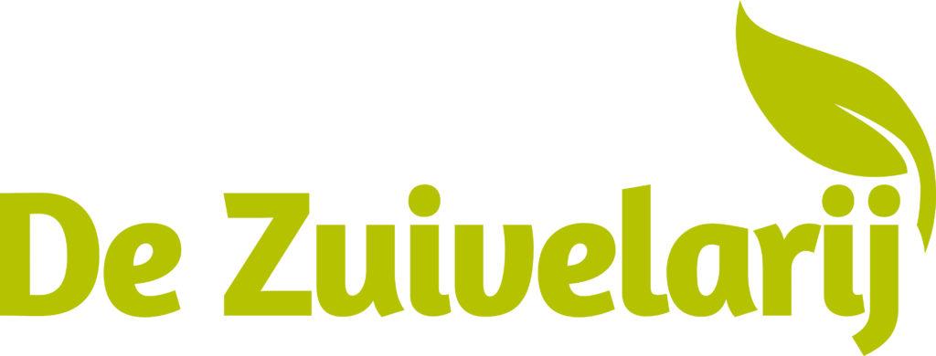 Logo De Zuivelarij, Berlare, De Zuivelarij