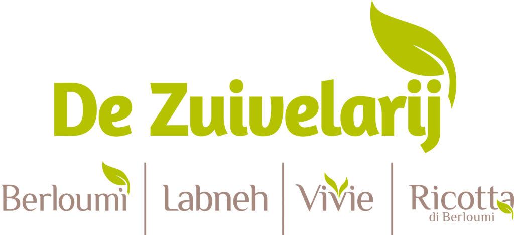 Het Logo van De Zuivelarij Alle merken