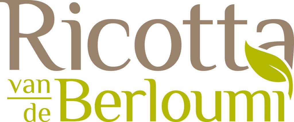 Logo Ricotta Berloumi, Logo Ricotta Berloumi