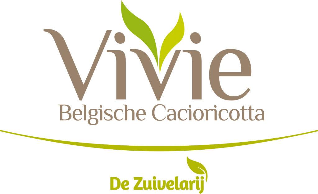 Vivie Logo, De Zuivelarij, Cacioricotta